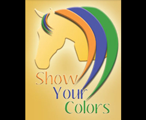 NSBA Champ & Show Your Colors