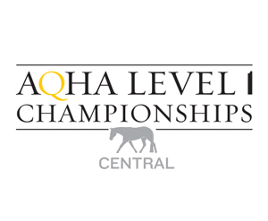 AQHA Central Level 1 Championships web