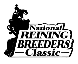 national reining breeders classic web