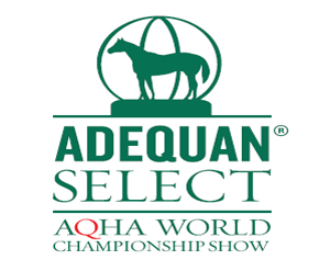 Adequan Select World Quarter Horse
